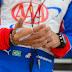 Indycar trabalha para reduzir lesões nas mãos dos pilotos