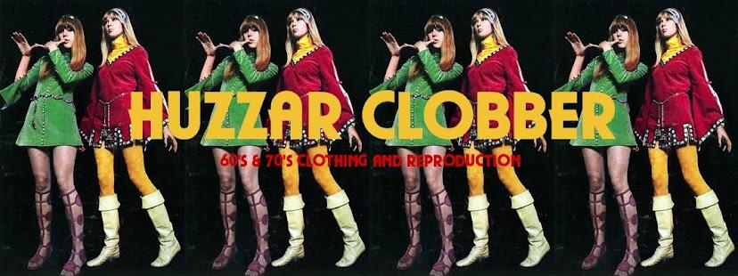 Huzzar Clobber