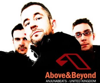 Perú: ABOVE & BEYOND – TRANCE AROUND THE WORLD #448 (26-10-2012