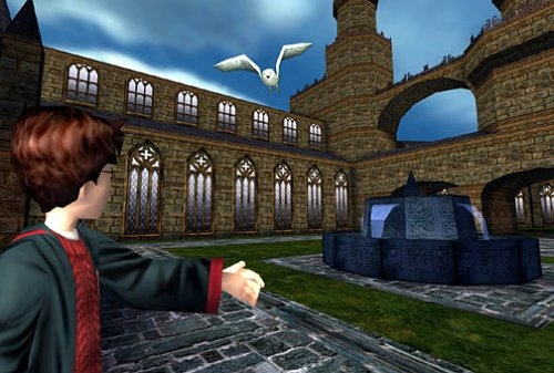 Harry Potter Games download