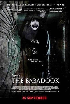فيلم الرعب والإثارة الرهيب The Babadook 2014 + Torrent