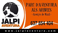 Parc D'aventures              JALPI AVENTURA