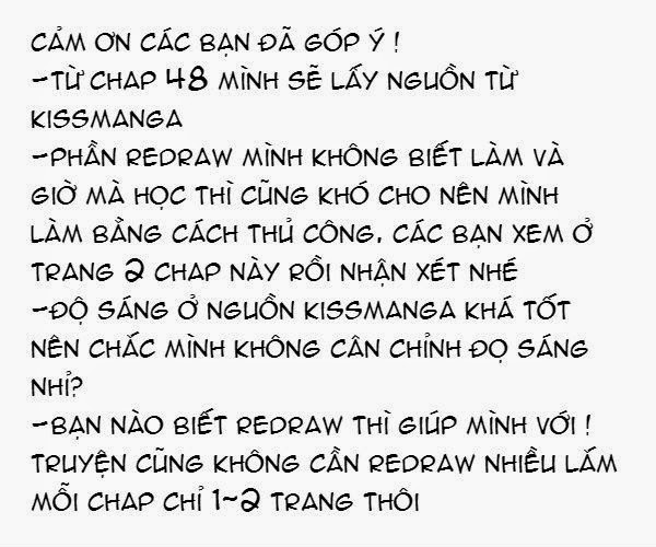 Cross Over chap 48 - Trang 1