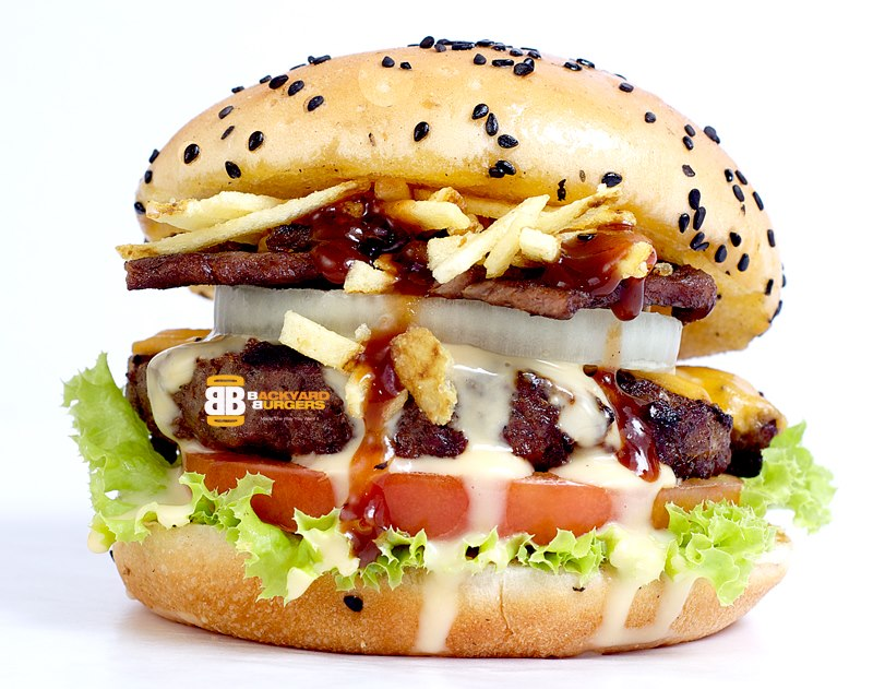 backyard burgers davao enter davao