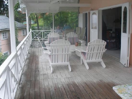 veranda design