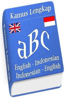 Download Kamus Bahasa Inggris-Indonesia Untuk HP