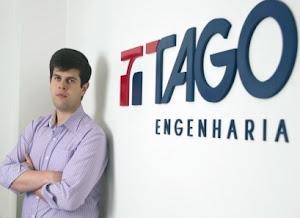 Tago Engenharia gerencia construção de casas e imóveis