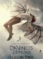 Những Con Quỷ Của Da Vinci 2 - Da Vincis Demons Season 2