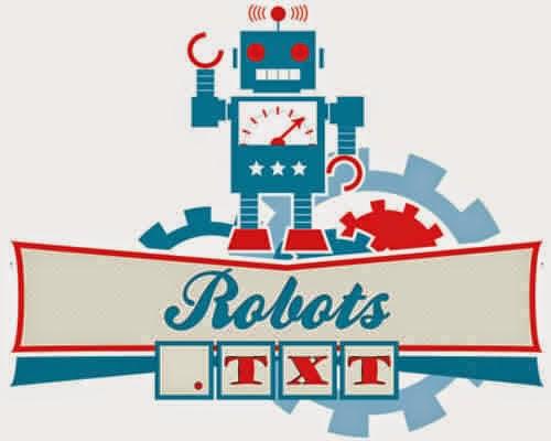 شرح ملف Robots.txt، تحسين ملف الروبوتات على بلوجر وورد بريس