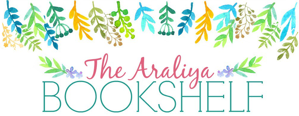 The Araliya Bookshelf