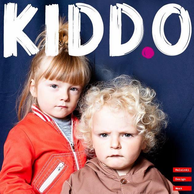 Kiddo, Kiddomagazine, Teurastamo, HDW, Lasten viikonloppu, Merja Yeung