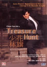 Thiếu Lâm Hoa Kỳ - Treasure Hunt