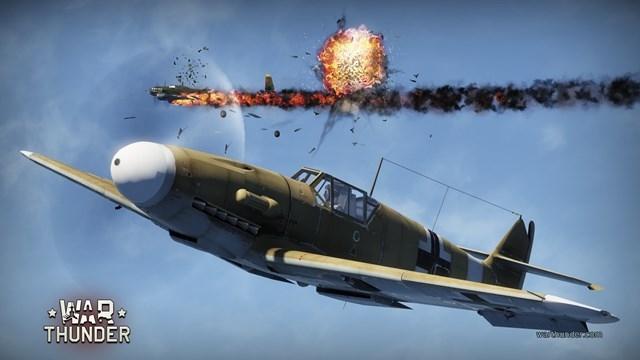 Bombardıman Uçağı 2 Oyunu