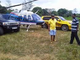 Our chopper