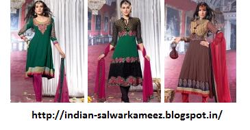 Salwar Kameez Blog