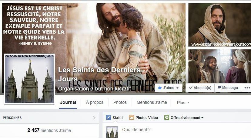 https://www.facebook.com/pages/Les-Saints-des-Derniers-Jours/121878596136