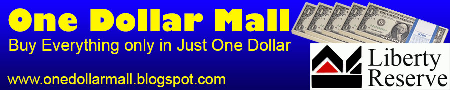 One Dollar Mall | One Dollar Shop | One Dollar Market