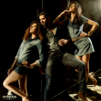 stoneage jeans collection 2014