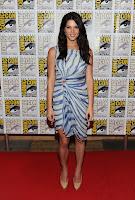 Comic Con 2011 red carpet Ashley Greene