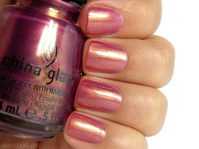 China Glaze - Awakening