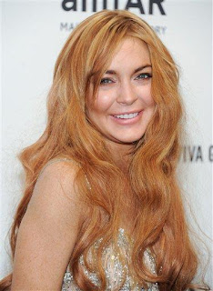 Lindsay Lohan celebrated avoiding jail by clubbing