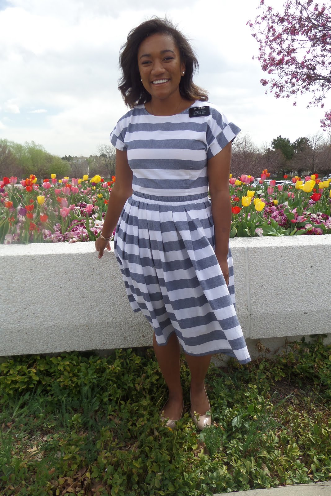 Sister Jadelyn-Marie Leimamo Bush