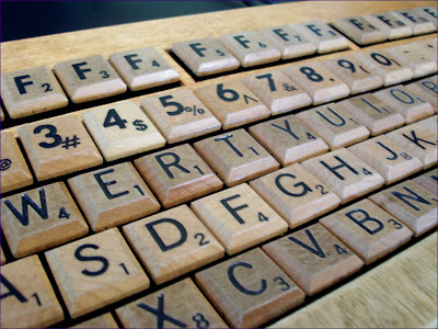 Creative and Unusual Computer Keyboards (15) 8