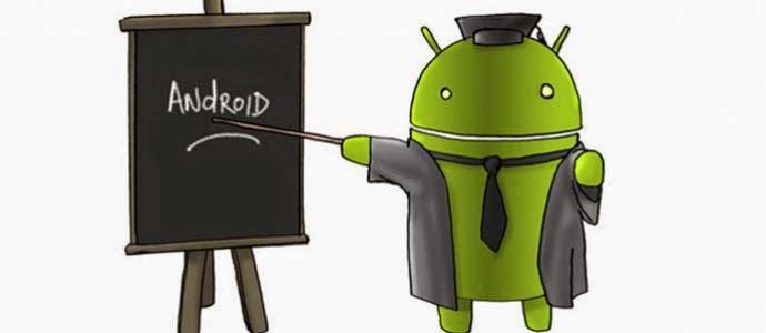 3 Aplikasi Android untuk Belajar tidak Membosankan