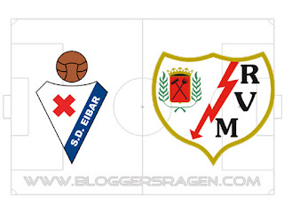 Prediksi Pertandingan Eibar vs Rayo Vallecano