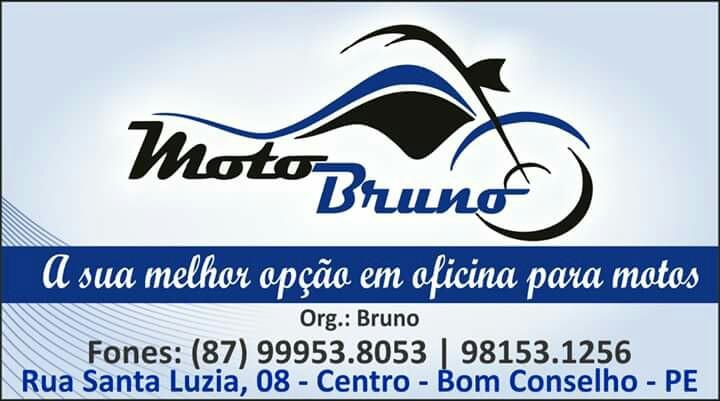 BRUNO MOTOPEÇAS