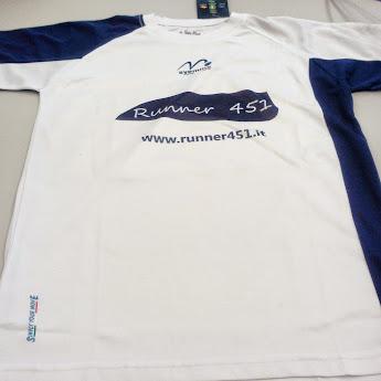 La nostra maglietta