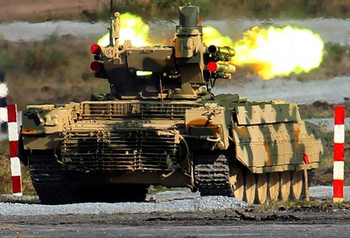 BMP-72 Termintaor-2