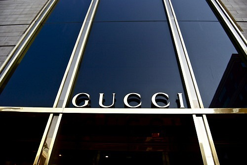 fashiondella 10 facts about guccio gucci his company. Black Bedroom Furniture Sets. Home Design Ideas