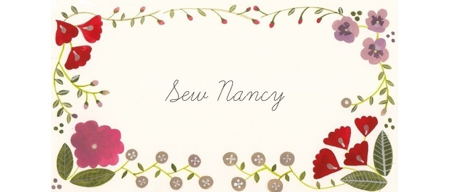 Sew Nancy