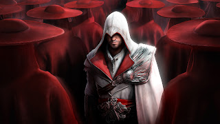 Game - Assasins Creed | HD Wallpaper