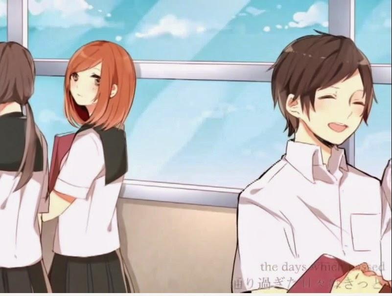 [ Info-Anime ] Ao Haru Ride Siapkan Anime Dan Live Action Sekaligus