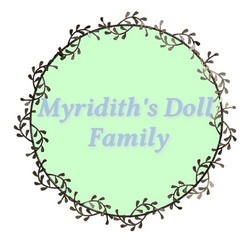 Myridith's Doll family