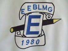 Logotipo da minha escola