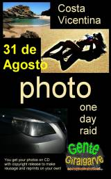One day Photo raid to Costa Vicentina