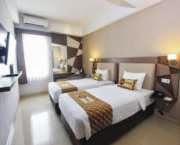 Hotel Dafam Fortuna Malioboro - Kamar Deluxe