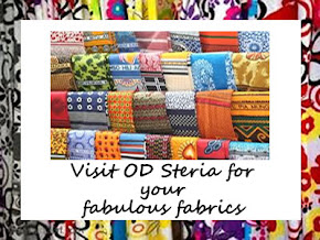 OD Steria Fabrics Limited