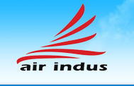 Booking Air Indus
