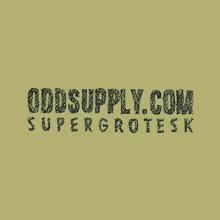 OddSupply