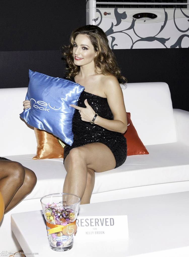 Kelly Brook weight gain Images - Frompo