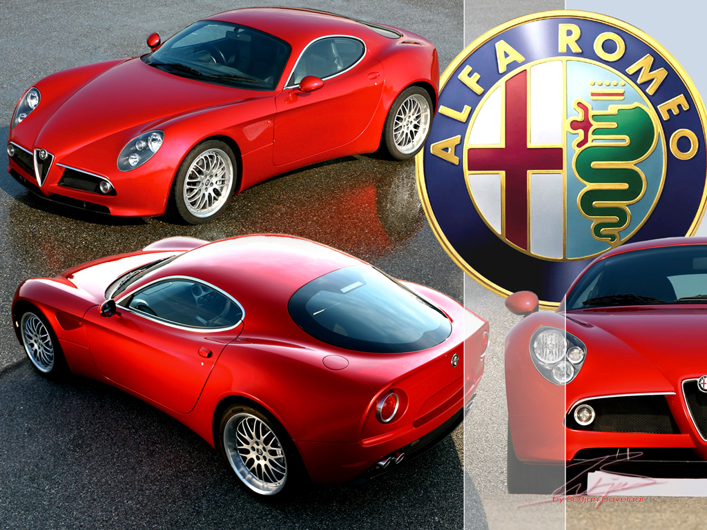 alfa romeo 8c wallpaper vintage cars. Black Bedroom Furniture Sets. Home Design Ideas