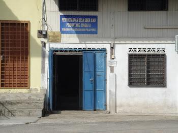 Perpustakaan Desa Siber Ilmu Permatang Tinggi A