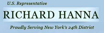 Richard Hanna Logo