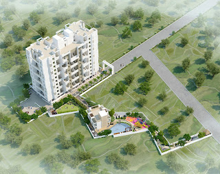 1 and 2 bhk residential township flats in dhayari pune