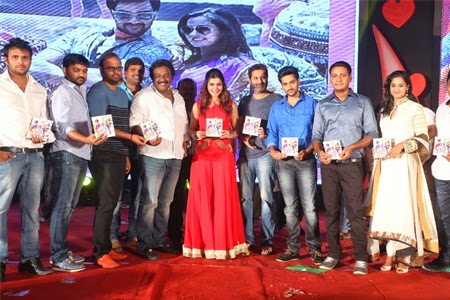 Lovers Telugu Movie Audio Launch Photos