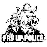 The Fry Up Police